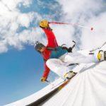 ski control