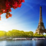 effel tower - things to do in paris
