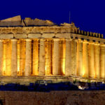 The Parthenon,Things to do in Athens – Greece