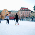 ice skating, Things to do in Stockholm – Sweden