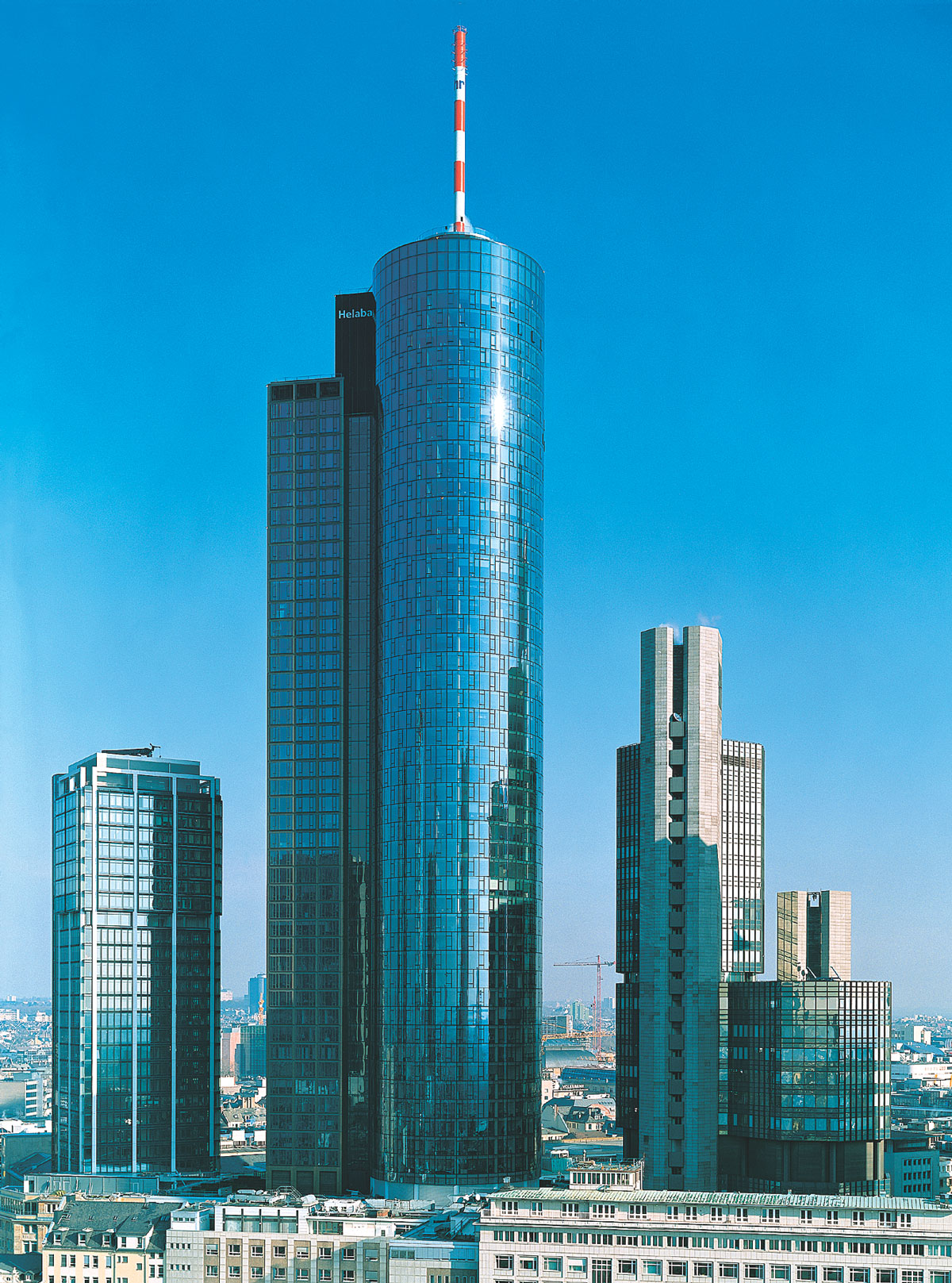 main-tower, Things to do in Frankfurt – Germany