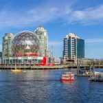 Landscape Vancouver British Columbia Summer Canada, Things to do in Vancouver