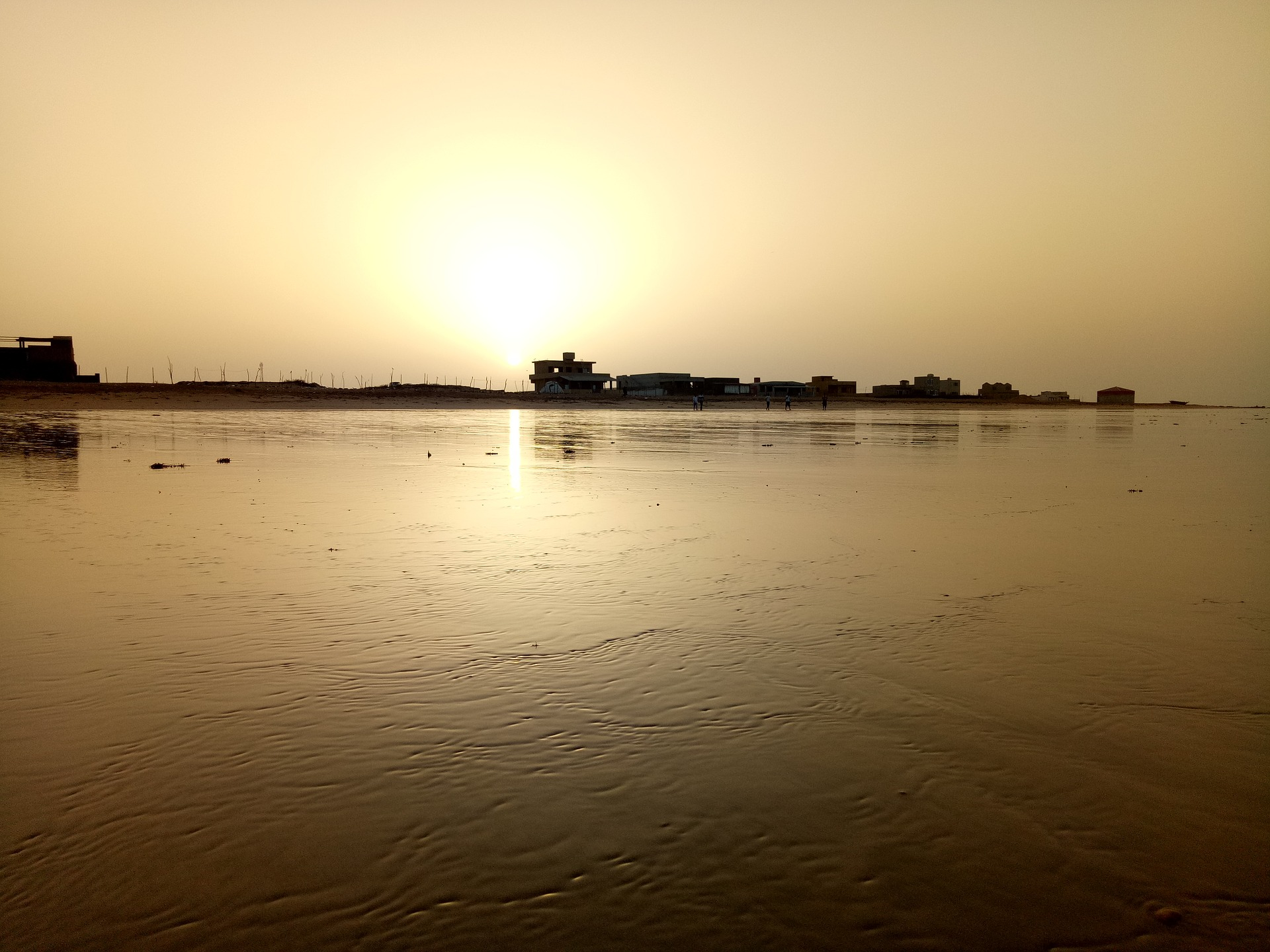 Historical places to visit in Karachi, Pakistan