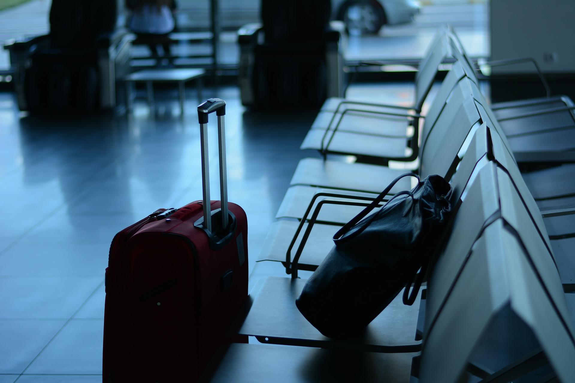 Mini Airport for training