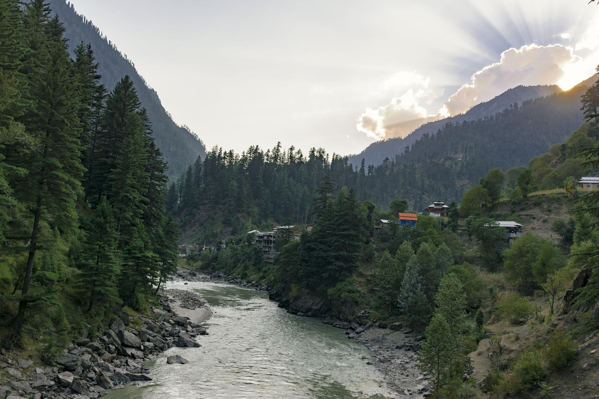 Things to explore in Pakistan - Taoubutt, Neelum Valley, Azaad Kashmir