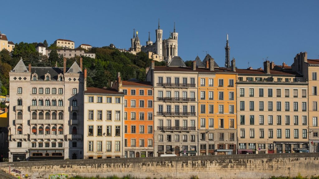things to do in lyon-UTTD