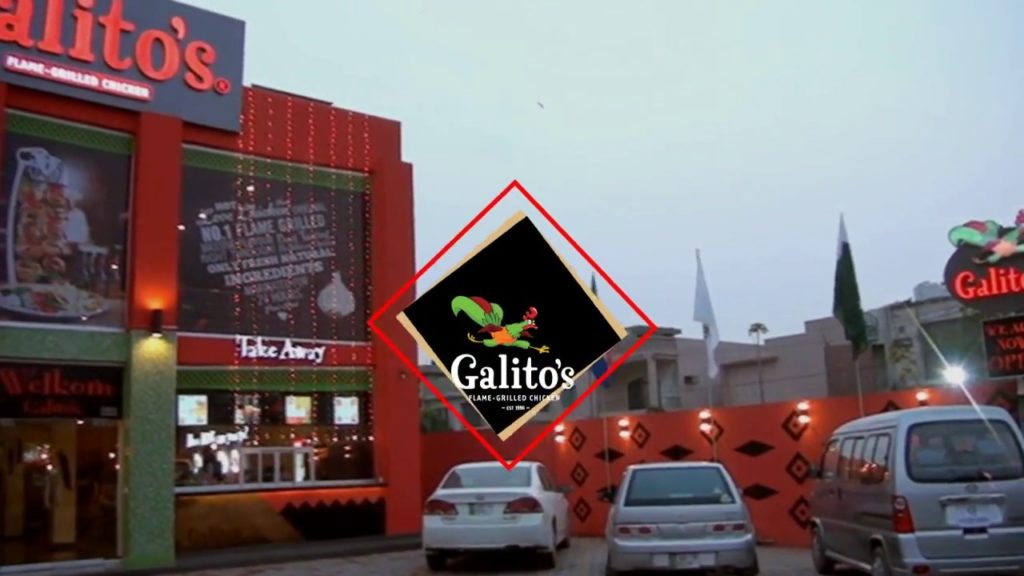 FOOD SPOTS IN LAHORE-UTTD
