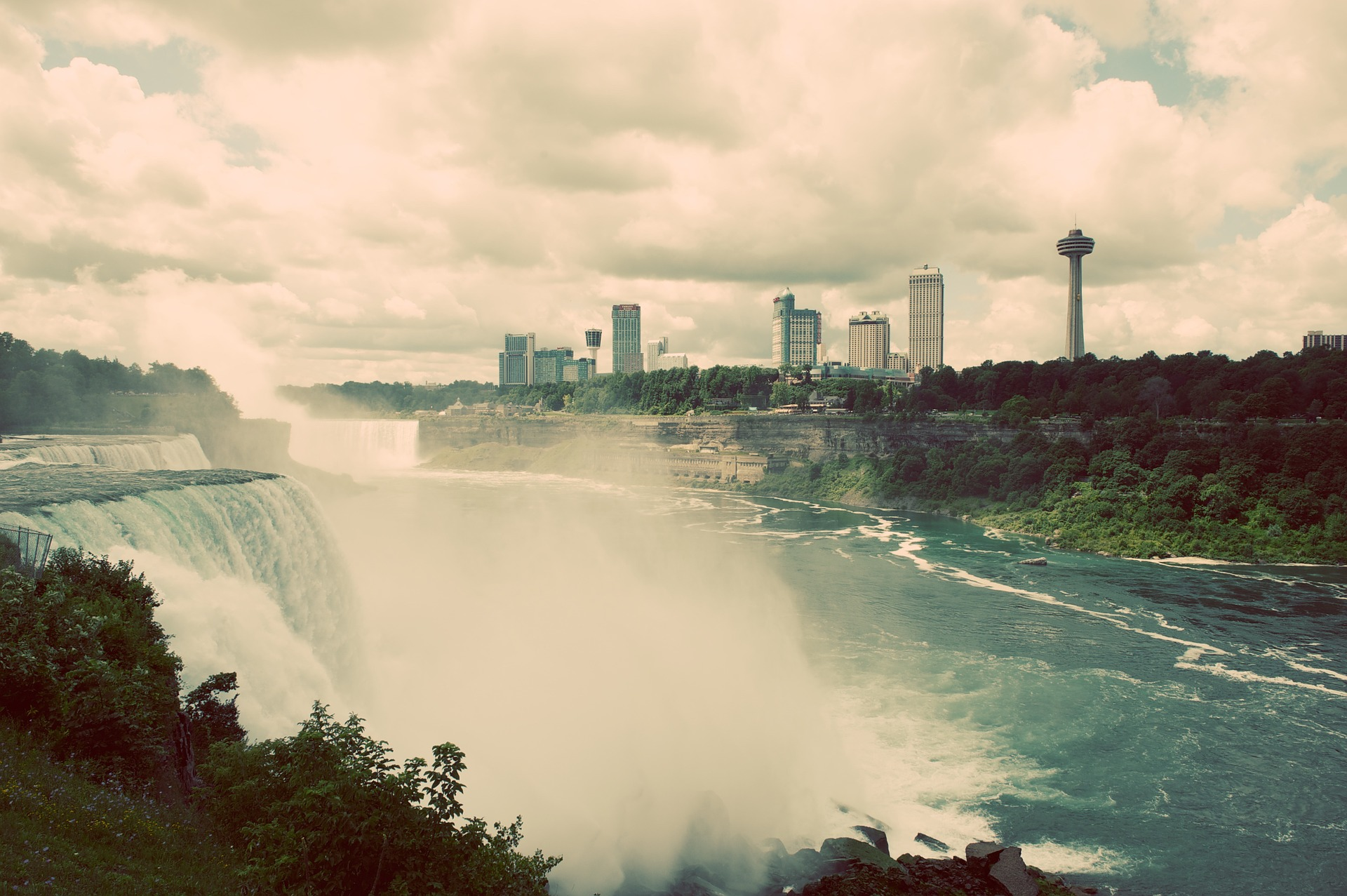 View of Buffalo, New York - Things to do in Buffalo, New York