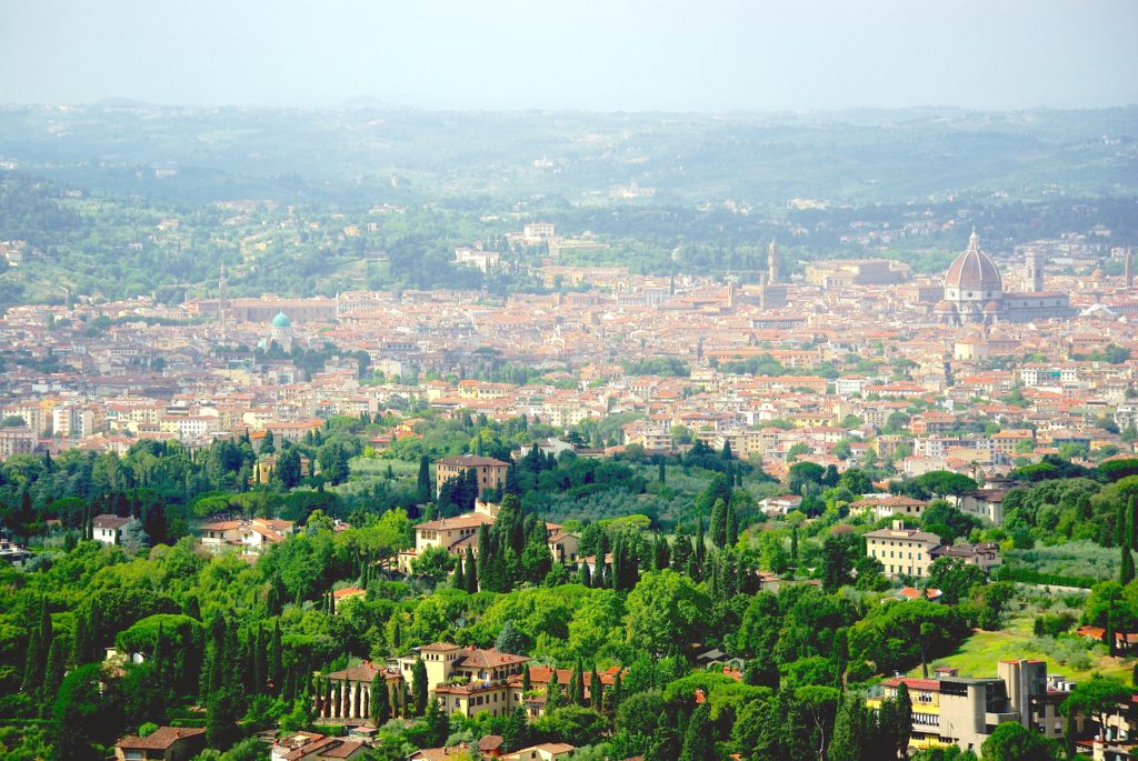 things to do in florence-UTTD