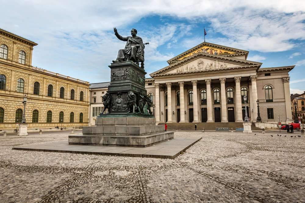 THINGS TO DO IN MUNICH-UTTD