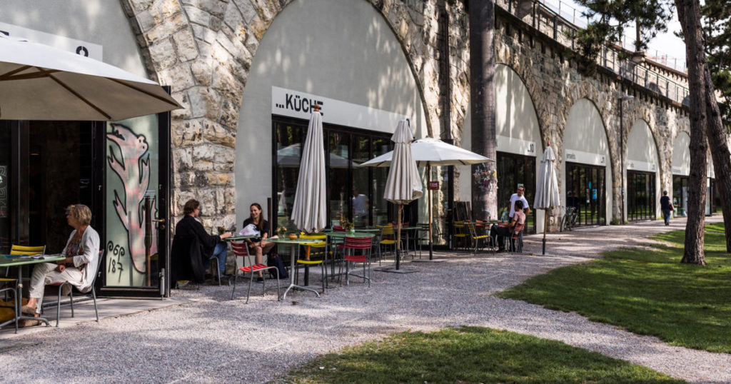 things to do in Zurich-UTTD