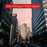 Cost of living in Tokyo (Japan)-UTTD