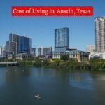 Cost of Living in Austin, Texas-UTTD