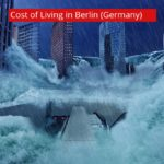 Cost of Living in Berlin (Germany)-UTTD