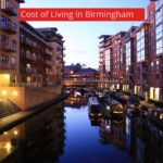 Cost of Living in Birmingham-UTTD