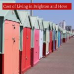 Cost of Living in Brighton and Hove-UTTD