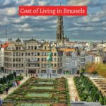 Cost of Living in Brussels-UTTD