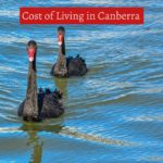 Cost of Living in Canberra-UTTD