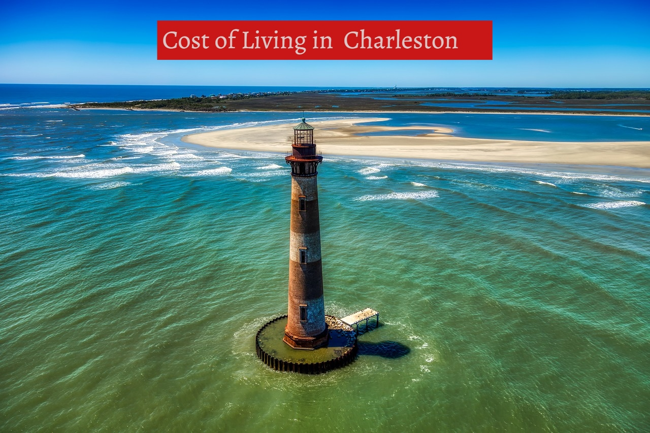 Cost of Living in Charleston-UTTD