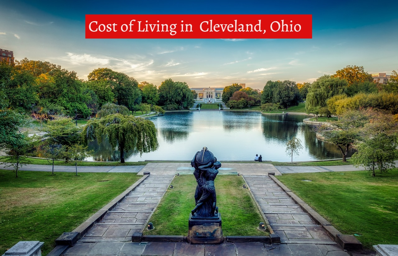 Cost of Living in Cleveland, Ohio-UTTD
