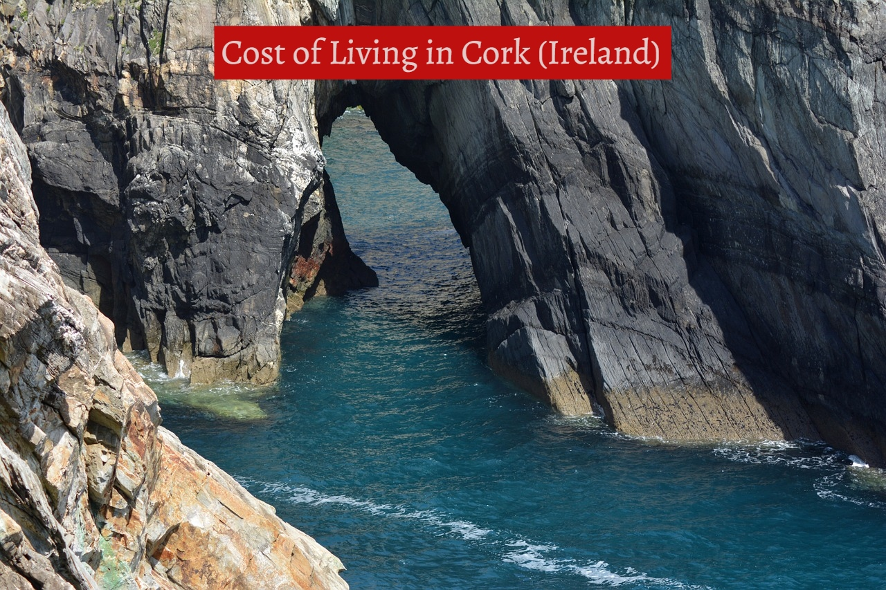 Cost of Living in Cork (Ireland)-UTTD