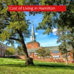 Cost of Living in Hamilton-UTTD