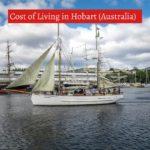 Cost of Living in Hobart (Australia)-VV