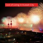 Cost of Living in Kuwait City-UTTD