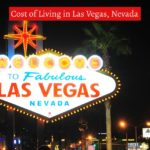 Cost of Living in Las Vegas, Nevada-UTTD