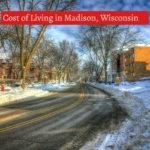 Cost of Living in Madison, Wisconsin-VV