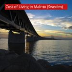 Cost of Living in Malmo (Sweden)-VV