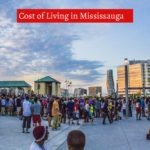 Cost of Living in Mississauga-UTTD
