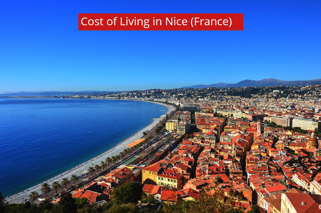 Cost of Living in Nice (France)-vv