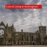 Cost of Living in Nottingham-VV