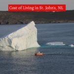 Cost of Living in St. John's, NL-UTTD
