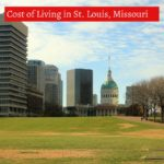 Cost of Living in St. Louis, Missouri-UTTD