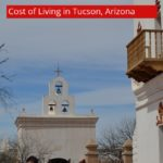 Cost of Living in Tucson, Arizona-UTTD