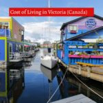 Cost of Living in Victoria (Canada)-UTTD