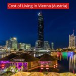 Cost of Living in Vienna (Austria)-VV