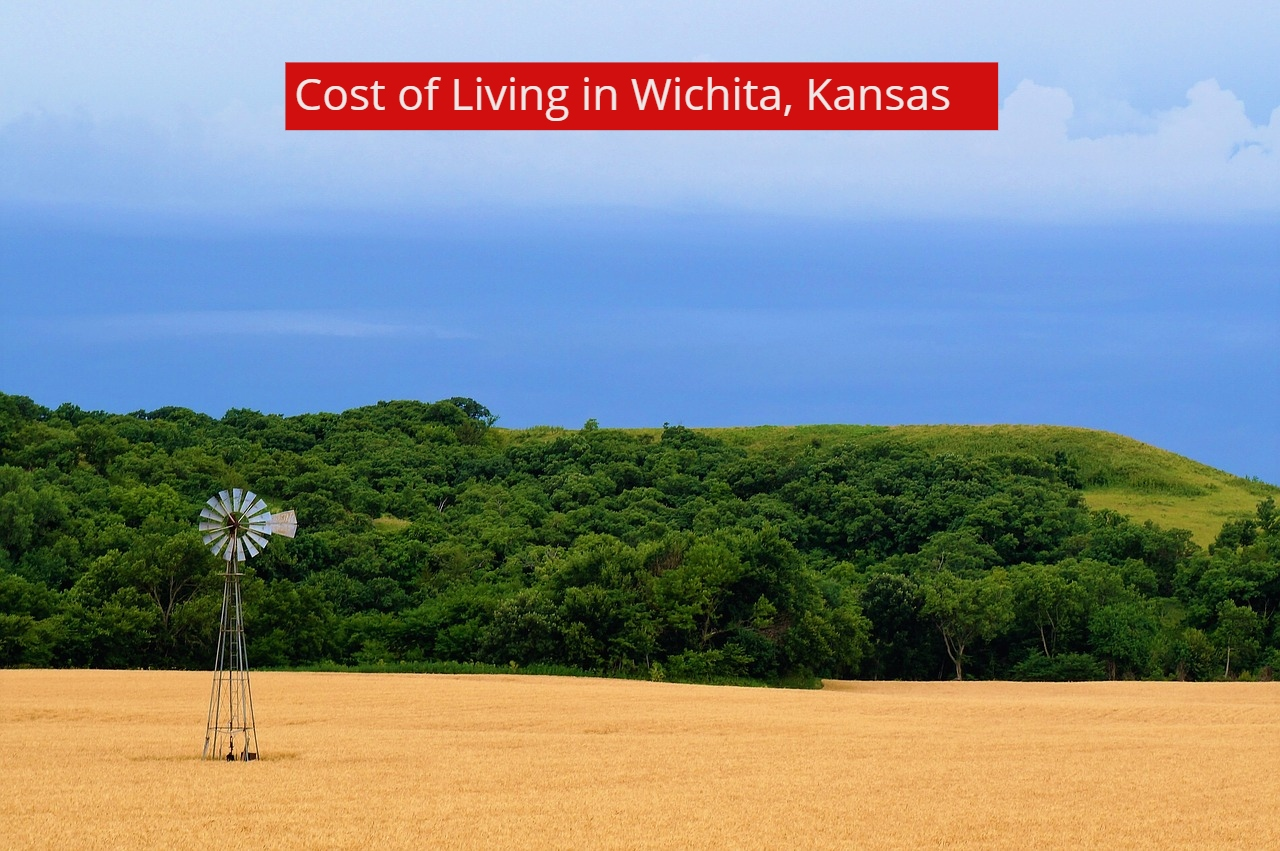 Cost of Living in Wichita, Kansas