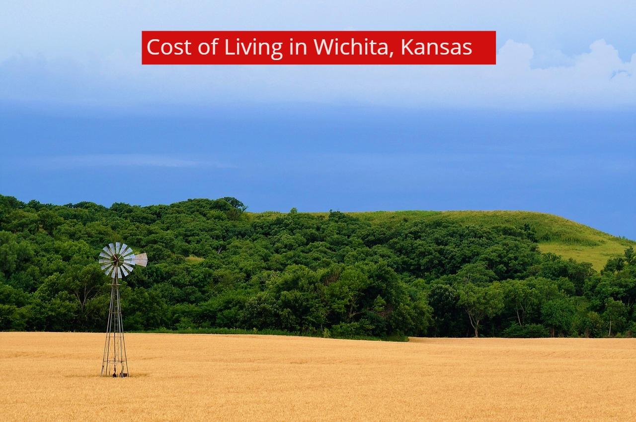 Cost of Living in Wichita, Kansas