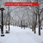Cost of Living in Winnipeg-VV