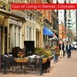 Cost of living in Denver, Colorado-UTTD