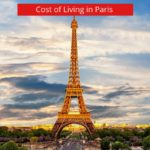 Cost of living in Paris (France)-UTTD