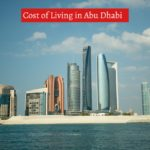 Cost of living in abu-dhabi-UTTD