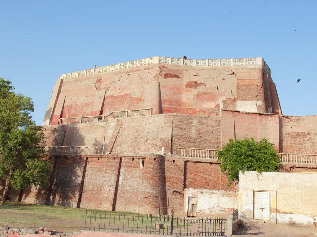 Things to do in Multan-UTTD