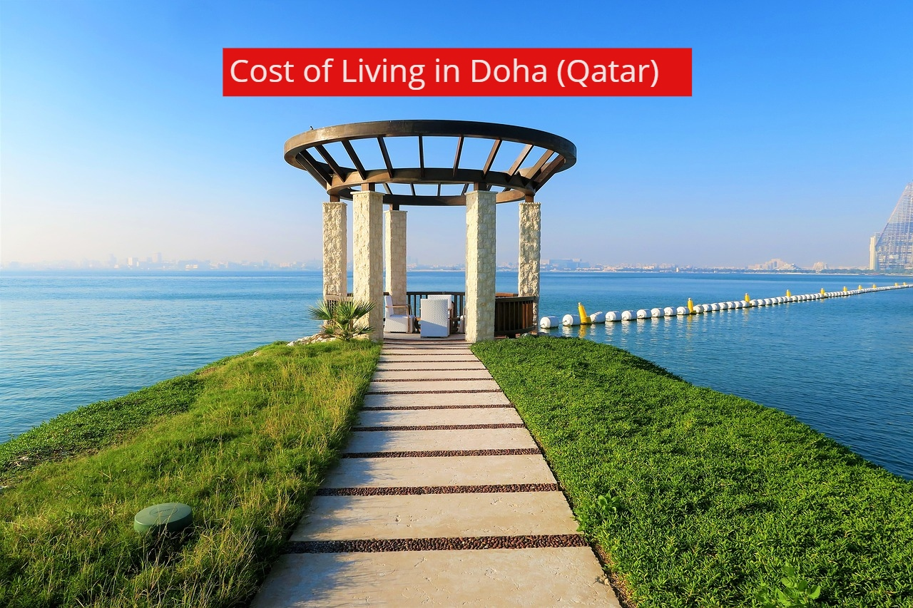 cost of living in Doha-UTTD