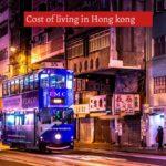 cost of living in hong kong-UTTD
