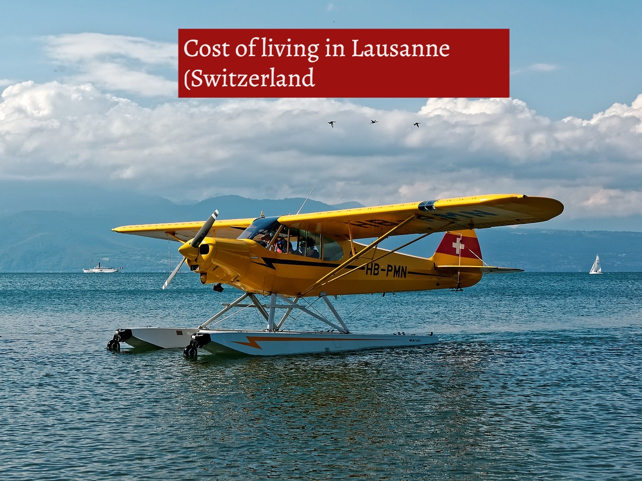 Cost of Living in Lausanne-UTTD