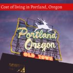 cost of living in Portland-UTTD